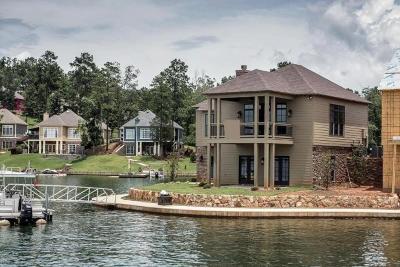 Dadeville Single Family Home For Sale: 58 Village Key