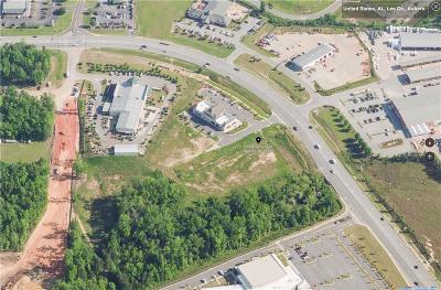 Auburn Residential Lots & Land For Sale: 1860 E Glenn Avenue