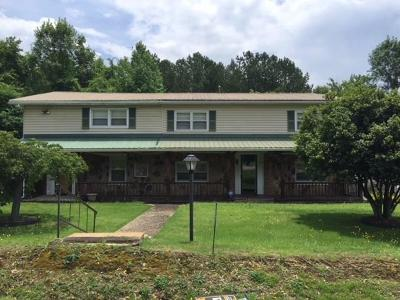 Lanett Single Family Home For Sale: 4359 Cusseta Road