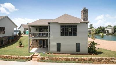 Dadeville Single Family Home For Sale: 53 Village Key