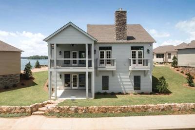 Dadeville Single Family Home For Sale: 69 Village Key