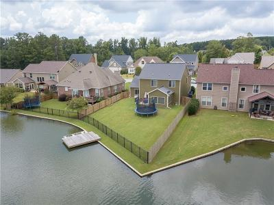 Auburn Single Family Home For Sale: 2080 Mohican Drive
