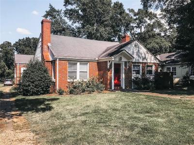 Auburn Single Family Home For Sale: 527 Wrights Mill Road
