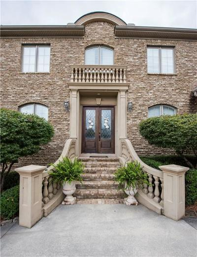Auburn Single Family Home For Sale: 1459 Turn Lake Drive