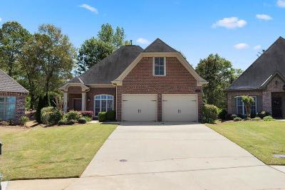 Auburn Single Family Home For Sale: 1651 E Overhill Court