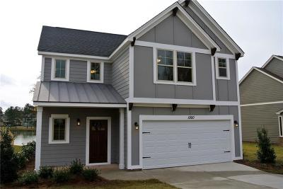 Auburn Single Family Home For Sale: 2109 Covey Drive