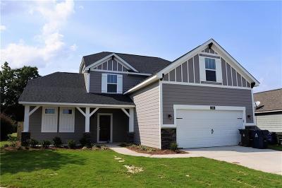 Auburn Single Family Home For Sale: 698 Shelton Cove Lane