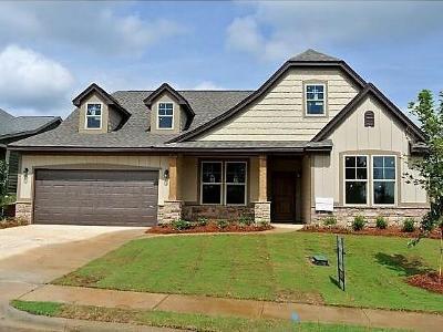 Auburn Single Family Home For Sale: 683 Shelton Cove Lane