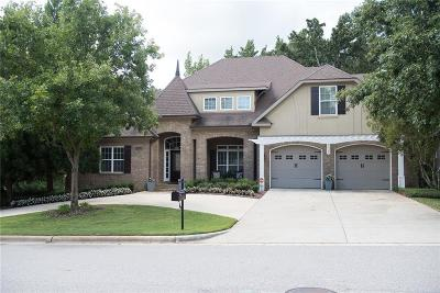 Auburn Single Family Home For Sale: 1740 Raymer Place