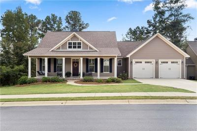 Auburn Single Family Home For Sale: 4149 Creekview Court