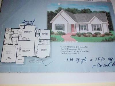 Opelika Single Family Home For Sale: 1003 Staley Street
