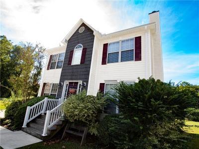 Auburn Single Family Home For Sale: 4260 Loblolly Court