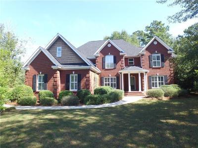 Auburn Single Family Home For Sale: 444 Belmonte Drive