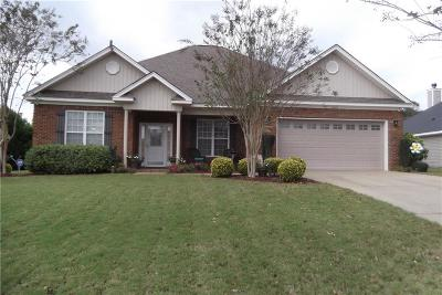 Opelika Single Family Home For Sale: 1202 Catherine Drive