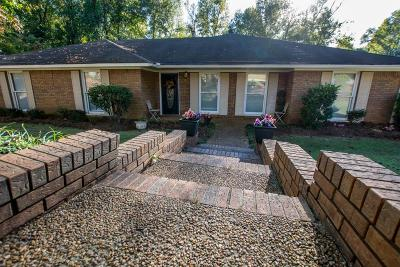 Auburn Single Family Home For Sale: 1420 Carolyn Court