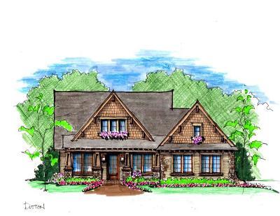 Auburn Single Family Home For Sale: 1113 Still Hunt Lane