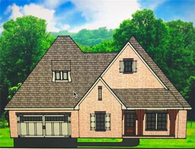 Auburn Single Family Home For Sale: 1179 Still Hunt Lane