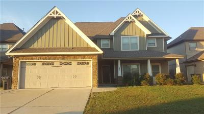 Single Family Home For Sale: 40 Emerald Drive