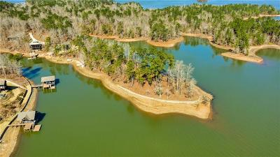 Dadeville Residential Lots & Land For Sale: 910 Old Tree Road