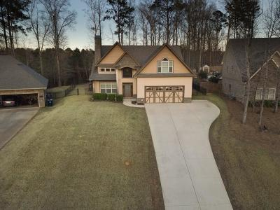 Auburn Single Family Home For Sale: 158 Denali Lane