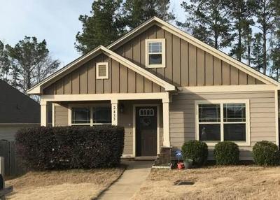 Auburn Single Family Home For Sale: 2433 Churchill Circle