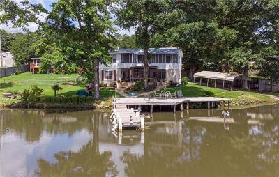 Valley Single Family Home For Sale: 1295 Lee Road 380