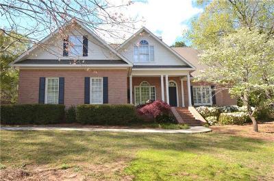 Auburn Single Family Home For Sale: 676 Highland Road