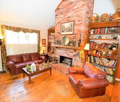 Auburn Single Family Home For Sale: 634 E Glenn Avenue
