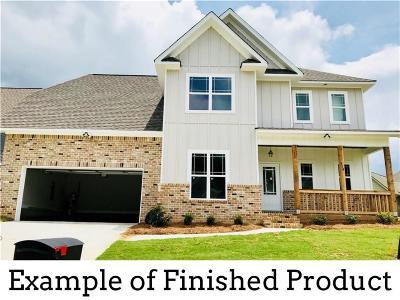 Auburn Single Family Home For Sale: 220 Solamere Lane