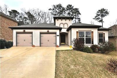 Auburn Single Family Home For Sale: 2286 Vincente Drive