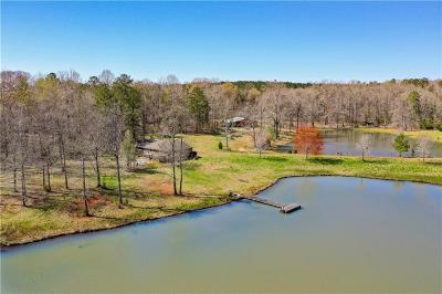 Auburn Single Family Home For Sale: 10551 Lee Road 188