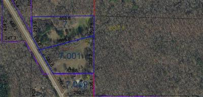 Auburn Residential Lots & Land For Sale: Heath Road N