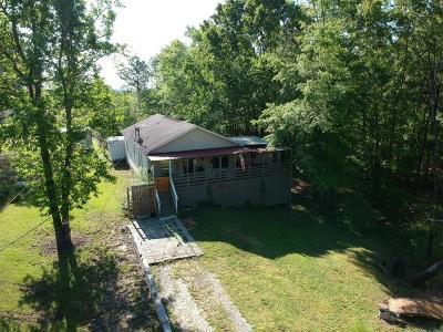 Salem Single Family Home For Sale: 4023 Lee Road 175