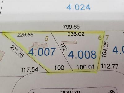 Valley Residential Lots & Land For Sale: County Road 522
