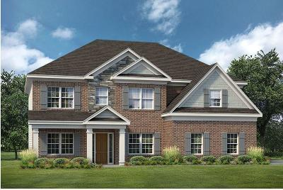 Auburn Single Family Home For Sale: 879 W Richland Circle #75