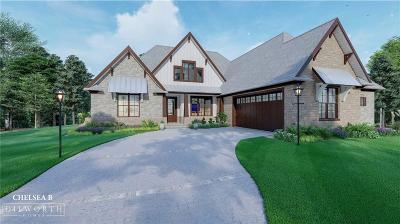 Auburn Single Family Home For Sale: 1556 Ella Grace Drive