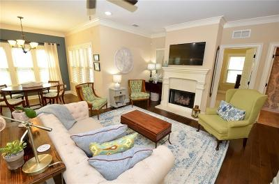 Auburn Single Family Home For Sale: 969 Falconer Drive