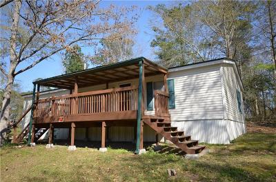 Opelika Single Family Home For Sale: 4515 Lee Road 166