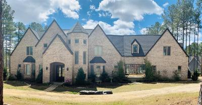 Auburn Single Family Home For Sale: 4359 Wimberly Road