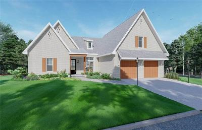 Auburn Single Family Home For Sale: 2309 Watercrest Lane