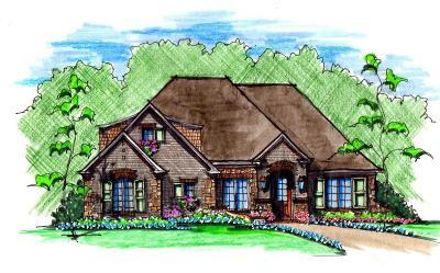Auburn Single Family Home For Sale: 2373 Annandale Lane