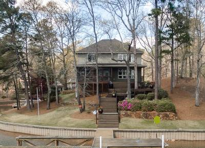 Dadeville Single Family Home For Sale: 9 Cottage Court
