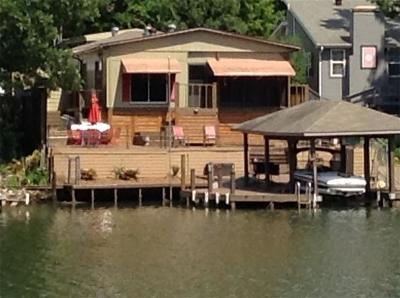 Salem Single Family Home For Sale: 475 Lee Road 346