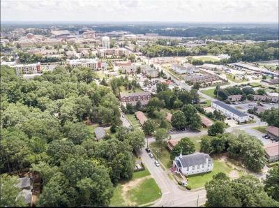 Auburn Single Family Home For Sale: 425 White Street
