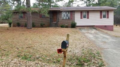 Chambers County Single Family Home For Sale: 107 Mindy Lane