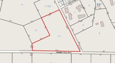 Lanett Residential Lots & Land For Sale: 21st Avenue