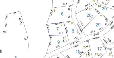 Dadeville Residential Lots & Land For Sale: 7 Laurel Ridge Court