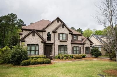 Lee County Single Family Home For Sale: 1520 Elise Lane