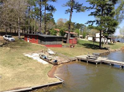 Salem Single Family Home For Sale: 697 Lee Road 339