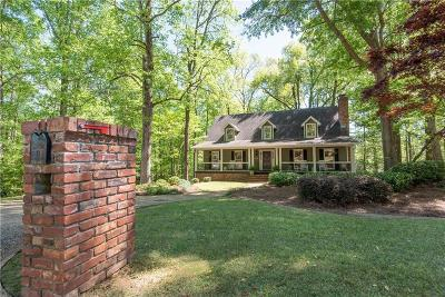 Auburn Single Family Home For Sale: 311 Graystone Lane